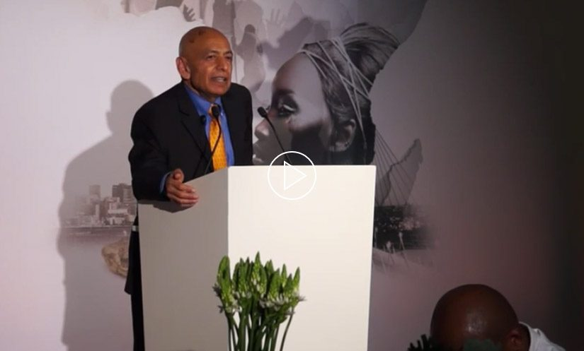 """Africa's Promise – and the Challenges That Lie Ahead,"" Old Mutual Wisdom Forum, Johannesburg, South Africa"