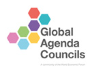 Invited member of the World Economic Forum's Global Agenda Council