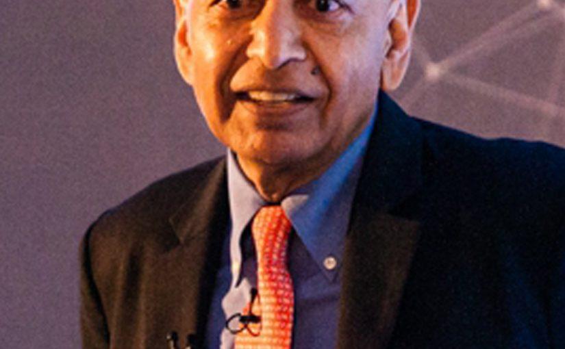 Anil K Gupta-4