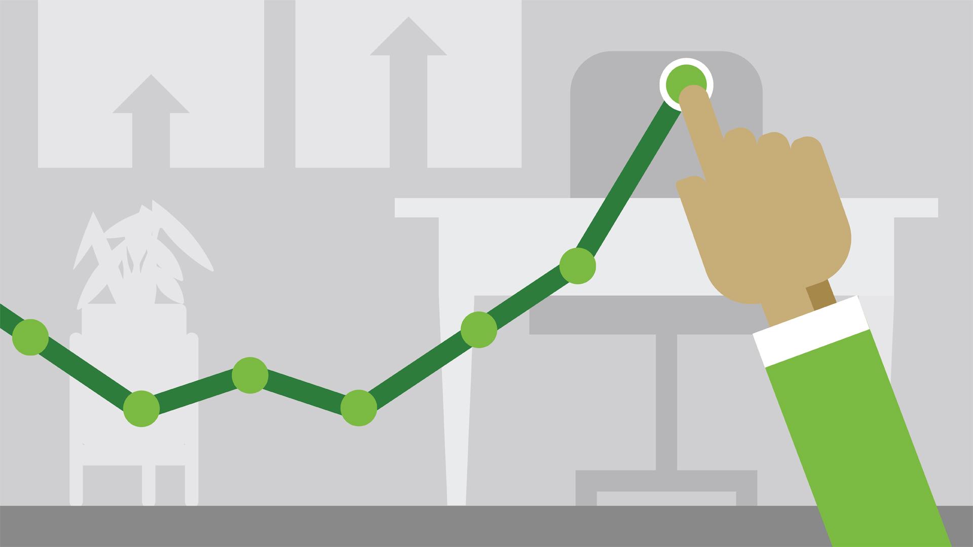 Designing Growth Strategies